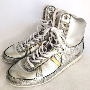 Creative Recreation Women's Galow HI Sneaker 6.5